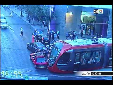بطاقة حول المشروع المتعلق بتطوير نظام ذكي للمراقبة الحضرية بواسطة الفيديو