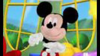 Mickey mouse pocoyo youtube - La mickey danza ...