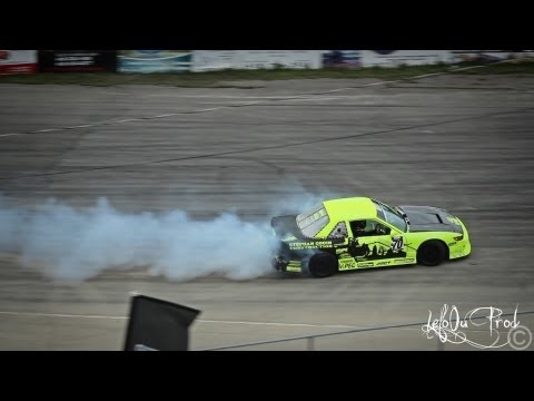 DMCC 2013 RD5 Go Hard or Go Home Drift Team
