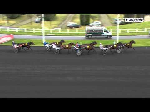 Vidéo de la course PMU PRIX DE GUISE