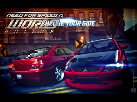 Download Need For Speed World 1.8.40.1166 for Windows ...