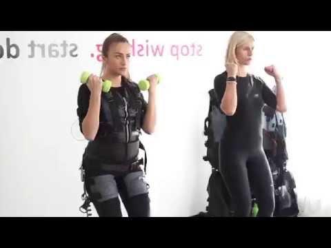 XBody Concept Piatra Neamt - Training
