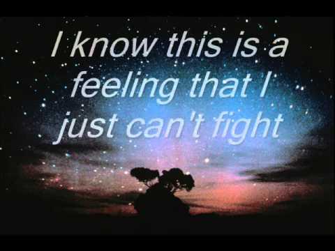 Wana be with you lyrics