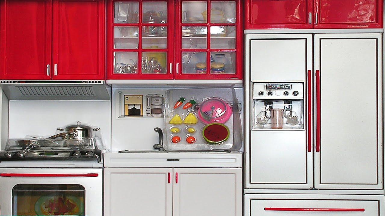 Смотреть бесплатно мультики про кухни 3 фотография