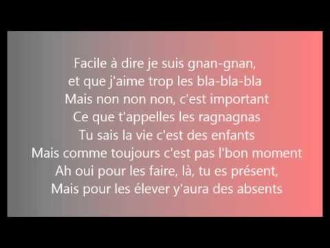 Stromae - Tous les mêmes - Paroles