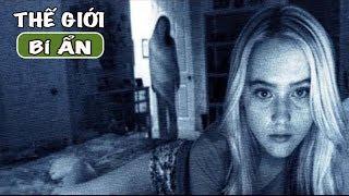 TOP 5 VIDEO KINH DỊ VÀ RÙNG RỢN NHẤT YOUTUBE (PHẦN 3) ♥ KHÁM PHÁ THẾ GIỚI BÍ ẨN