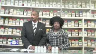 (How To *SHRINK FIBROIDS*) Naturally-Fibroid Plus Part 3