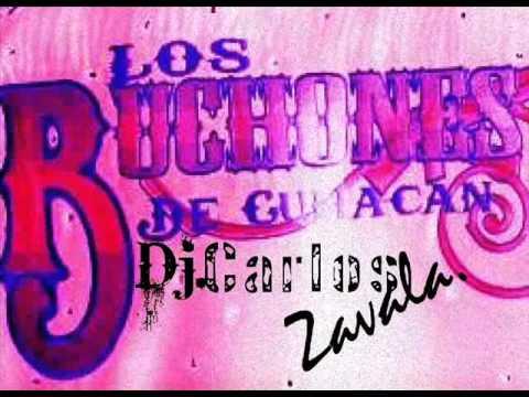 El Movimiento Alterado - Los Buchones De Culiacan 2011