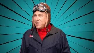 video Web-série Space O - Les Voix Animées - Épisode 6