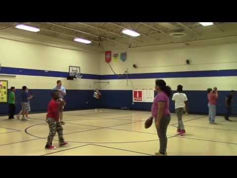 Overhand Throwing in Elementary Physical Education (5th Grade)