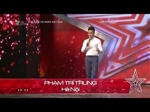 Tìm kiếm tài năng Việt Nam - 19/10/2014