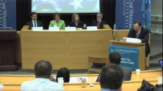"""Presidential Power, Foreign Affairs, and the 2012 Election"" - Panel IV"