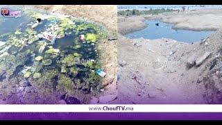 ساكنة مارتيل تشتكي من مشاكل بيئية خطيرة تهدد صحة المواطنين في عز الصيف   |   خارج البلاطو