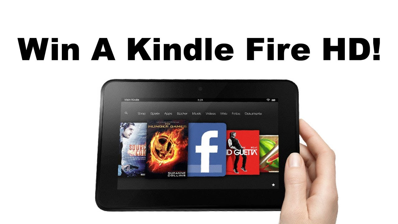 free slots games for kindle fire hd