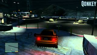 GTA V How Car Location And Spawns WorkGTA5 Commentary