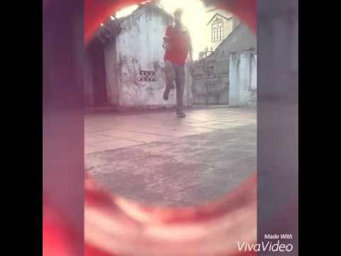 Nhảy hiphop đơn giản-Bboy lVM