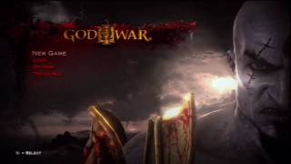 God Of War 3 Part 1 PTBR