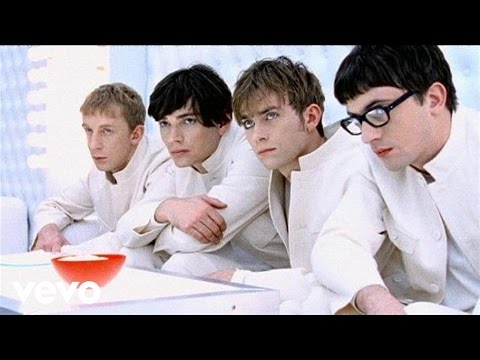 Blur - The Universal