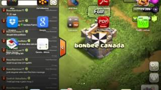 How To How To Make Ascii Art On Clash Of Clans / Any App