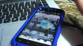 Boost Mobile ZTE Warp MP3's For Ringtones