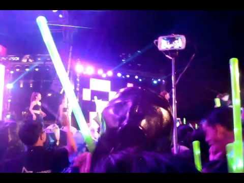 Ngô Kiến Huy trong đêm sinh nhật 21 Sơn Tùng MTP part 2 Camera Hồ Hậu