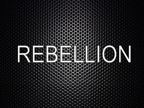 Rebellion - Episode 1 - The Plan