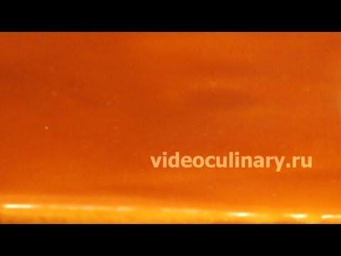 Карамельная глазурь Рецепт от http://videoculinary.ru