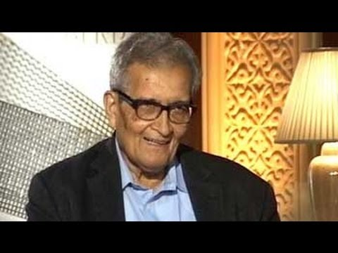Very disappointed with Supreme Court on homosexuality verdict: Amartya Sen