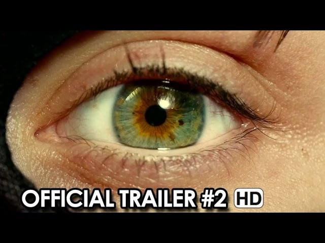 I Origins Official Trailer #2 (2014) HD