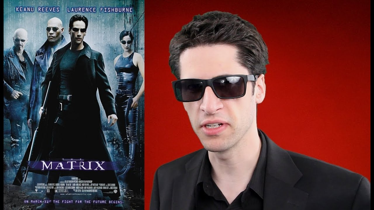 EMPIRE ESSAY: The Matrix Review