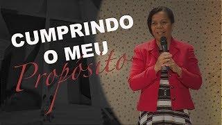 04/11/18 - Cumprindo o meu propósito - Rosana Fonseca