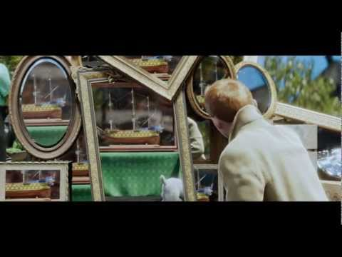The Adventures of Tintin - The Secret of the Unicorn (3D) Official Trailer 2 HD