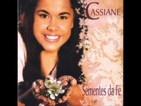 Cassiane Sementes da fé Play back