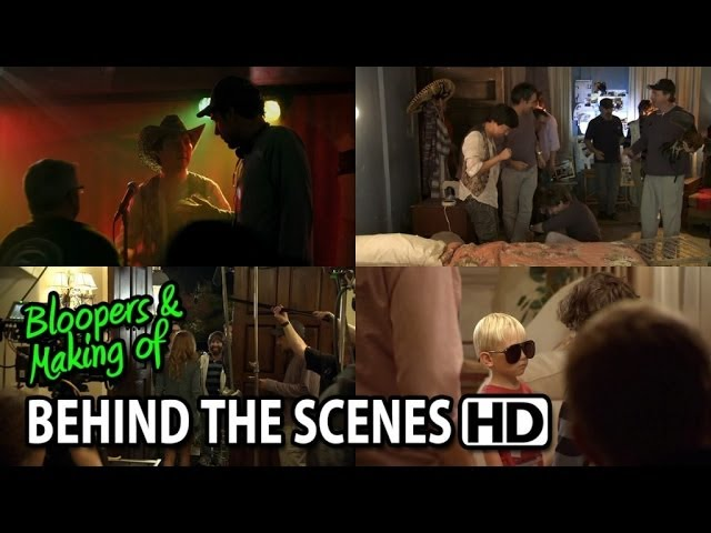The Hangover Part III (2013) Making of & Behind the Scenes (Part1/2)
