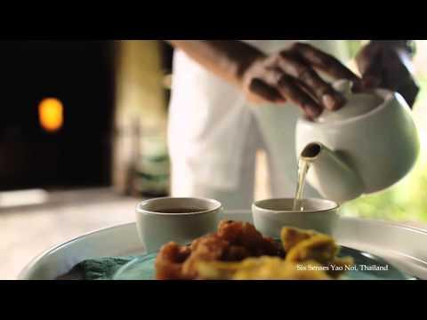 Koh Yao Noi - Hotel Six Senses Yao Noi