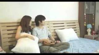 [Vietsub][Yes Or No] Deleted Scenes Kim And Pie In Room