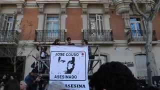 Vetusta Morla - Maldita Dulzura - ¡Alto! [primer directo] - Memorial por José Couso