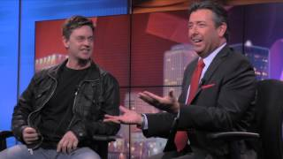 Jim Breuer Takes Over FOX News