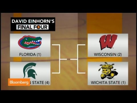 March Madness Bracket: Where Wall Street Is Betting