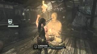 TOMB RAIDER Definite Edition Gameplay Xbox One Soy Una Roba Huevos Y Saboteadora De Tumbas Parte 3