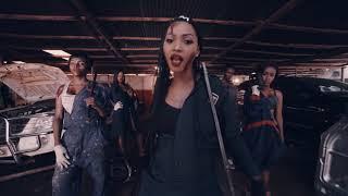 Ntuyo Zange-eachamps.rw