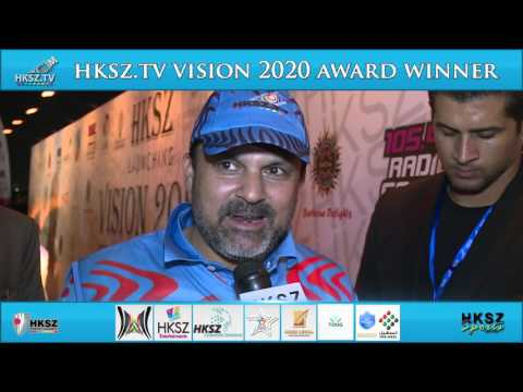 HKSZ.TV SUPPORT PSL HKSZ.TV VISION 2020