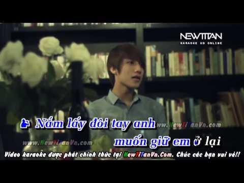 [Karaoke+Beat] Em Của Ngày Hôm Qua M-TP  Sơn Tùng