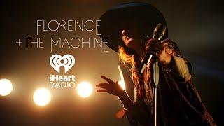 Florence + The Machine | iHeartRadio LIVE