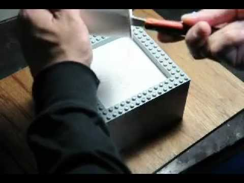 Hình ảnh trong video トマト シリコン型制作1