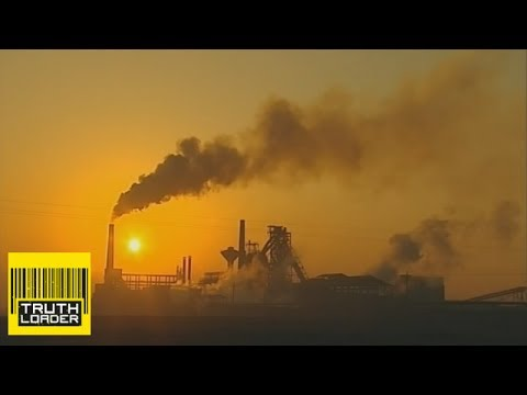 Where is the most polluted place on Earth? - Truthloader