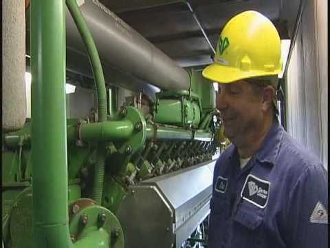 picture of Landfill Gas Technician