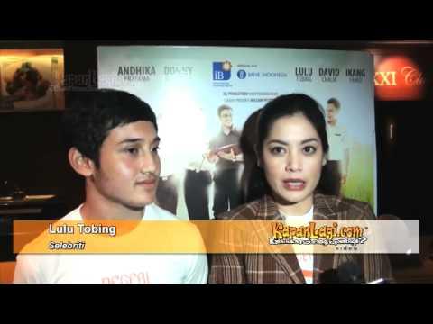 Dikritik Garin Nugroho, Lulu Tobing Kapok Akting?