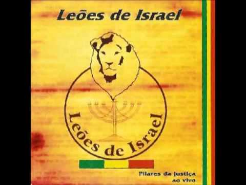 Leões de Israel - Pilares da Justiça (Ao Vivo) 2002 [Full Album/Cd Completo]