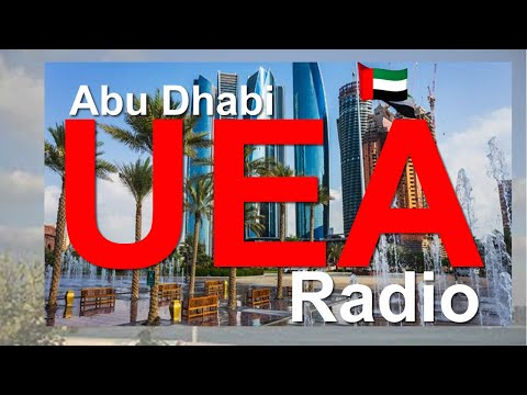 UAE Radio from Abu Dhabi
